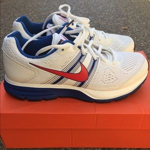 Nike Pegasus Track Shoes - New